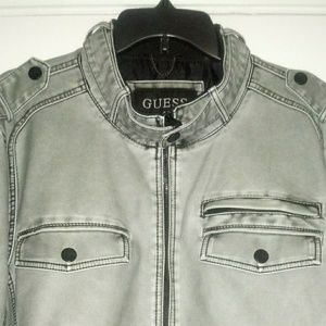 Men's Guess Jacket XL